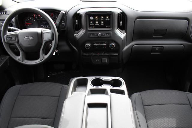 2019 Silverado 1500 Crew Cab 4x4,  Pickup #192392 - photo 8