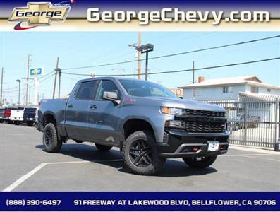 2019 Silverado 1500 Crew Cab 4x4,  Pickup #192392 - photo 1