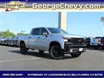 2019 Silverado 1500 Crew Cab 4x4,  Pickup #192417 - photo 1