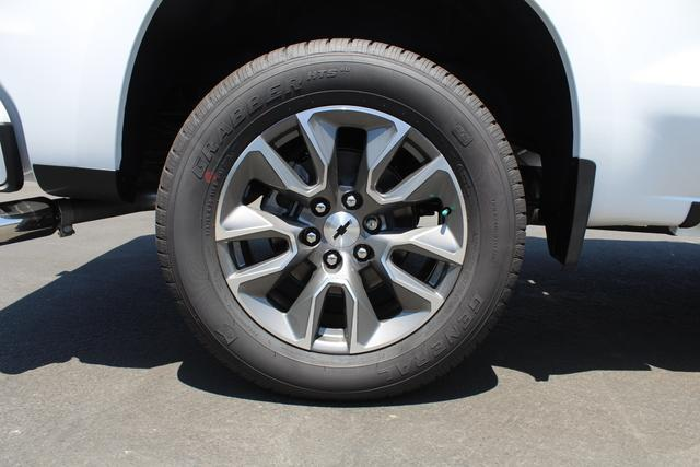 2019 Silverado 1500 Crew Cab 4x2,  Pickup #192534 - photo 20