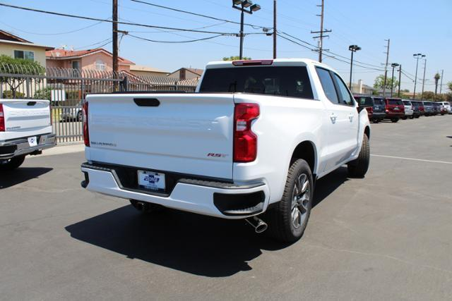 2019 Silverado 1500 Crew Cab 4x2,  Pickup #192534 - photo 2