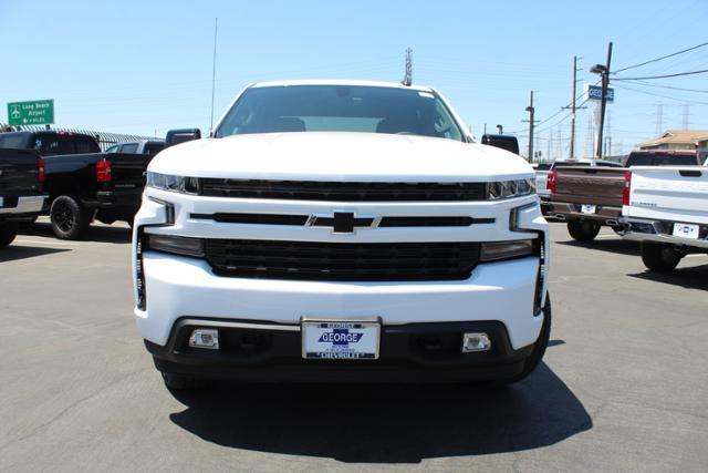 2019 Silverado 1500 Crew Cab 4x2,  Pickup #192534 - photo 5