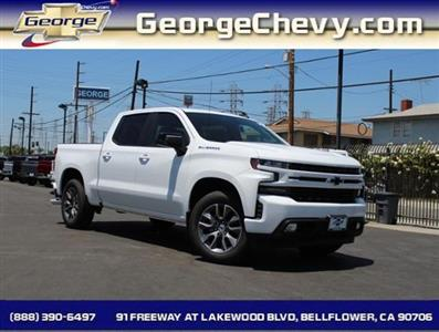 2019 Silverado 1500 Crew Cab 4x2,  Pickup #192534 - photo 1