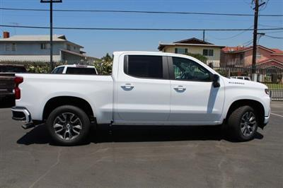 2019 Silverado 1500 Crew Cab 4x2,  Pickup #192534 - photo 3