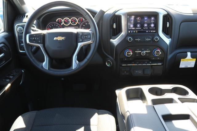 2019 Silverado 1500 Crew Cab 4x2,  Pickup #192537 - photo 19