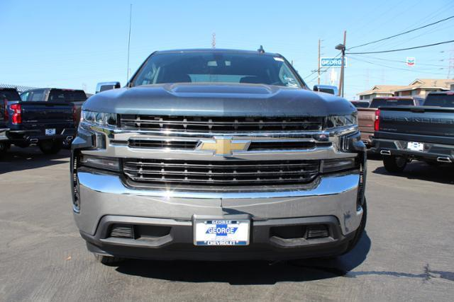 2019 Silverado 1500 Crew Cab 4x2,  Pickup #192537 - photo 5
