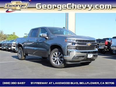 2019 Silverado 1500 Crew Cab 4x2,  Pickup #192645 - photo 1