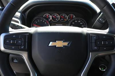 2019 Silverado 1500 Crew Cab 4x2,  Pickup #192645 - photo 11