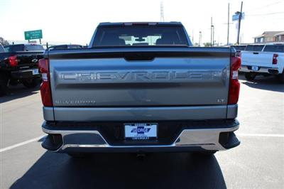 2019 Silverado 1500 Crew Cab 4x2,  Pickup #192645 - photo 2
