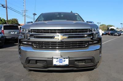 2019 Silverado 1500 Crew Cab 4x2,  Pickup #192645 - photo 5