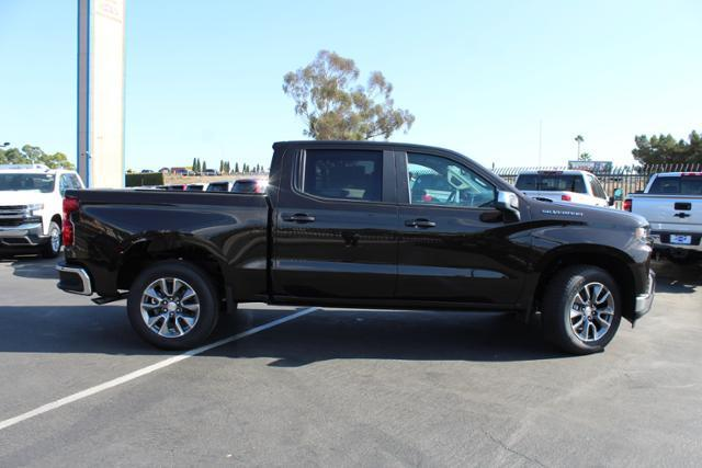 2019 Silverado 1500 Crew Cab 4x2,  Pickup #192672 - photo 2