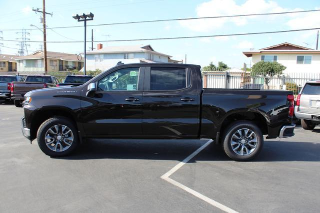2019 Silverado 1500 Crew Cab 4x2,  Pickup #192672 - photo 4