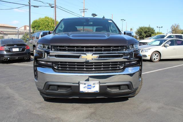 2019 Silverado 1500 Crew Cab 4x2,  Pickup #192672 - photo 5