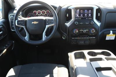 2019 Silverado 1500 Crew Cab 4x2,  Pickup #192672 - photo 18