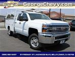 2019 Chevrolet Silverado 2500 Double Cab 4x2, Royal Service Body #192830 - photo 1