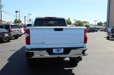 2020 Silverado 2500 Crew Cab 4x4,  Pickup #200043 - photo 2