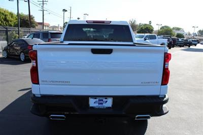 2020 Silverado 1500 Crew Cab 4x2,  Pickup #200258 - photo 4