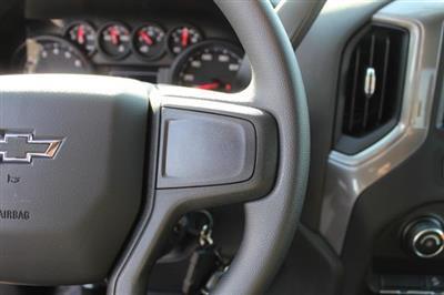 2020 Silverado 1500 Crew Cab 4x2,  Pickup #200260 - photo 14