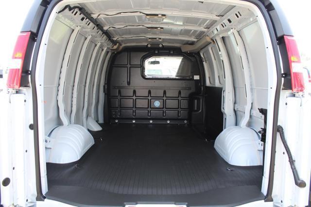 2020 Chevrolet Express 2500 RWD, Empty Cargo Van #202580 - photo 1