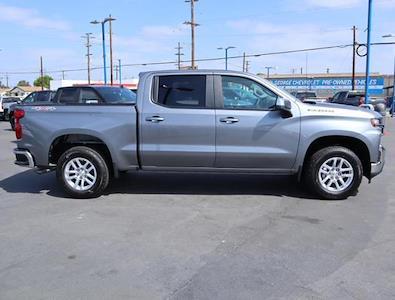 2021 Silverado 1500 4x4,  Pickup #212333 - photo 2