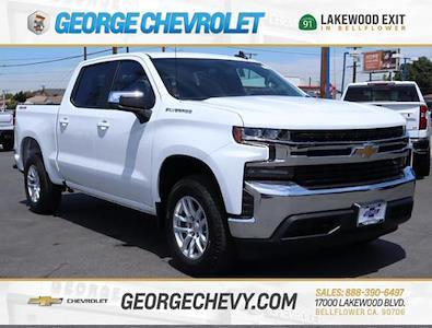 2021 Silverado 1500 4x4,  Pickup #212334 - photo 1