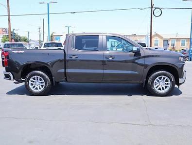 2021 Silverado 1500 4x4,  Pickup #212339 - photo 2