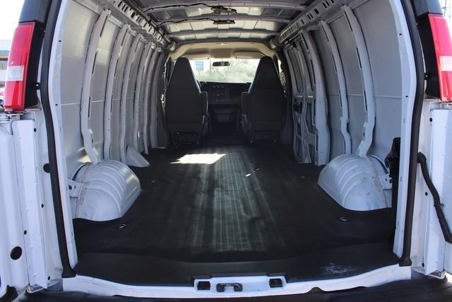 2019 Express 2500 4x2,  Empty Cargo Van #P9591 - photo 1