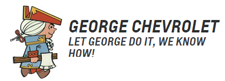 George Chevrolet logo