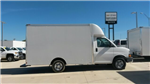 2016 Express 3500,  Supreme Spartan Cargo Cutaway Van #41788 - photo 1
