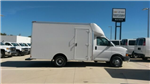 2016 Express 3500, Supreme Spartan Cargo Cutaway Van #41790 - photo 1