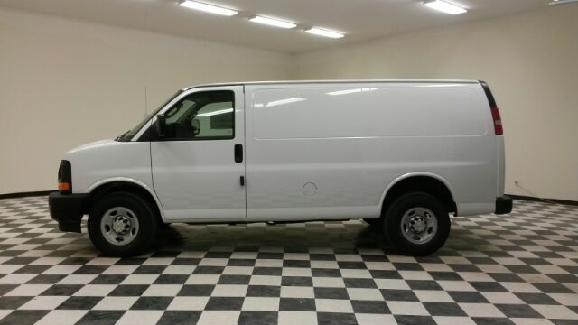2017 Express 2500, Cargo Van #42192 - photo 5