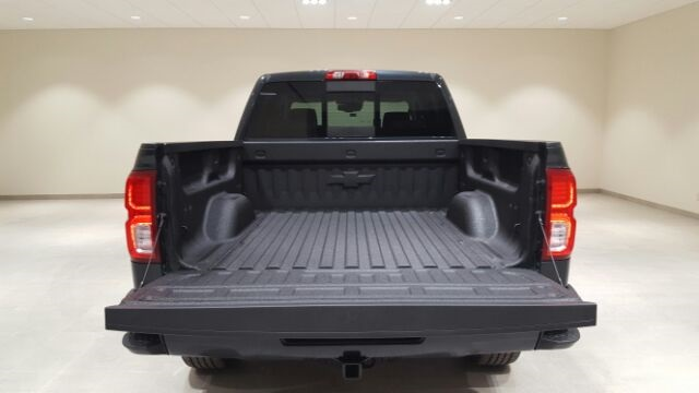 2017 Silverado 1500 Crew Cab 4x4,  Pickup #42562 - photo 20
