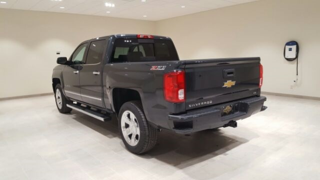 2017 Silverado 1500 Crew Cab 4x4,  Pickup #42562 - photo 2