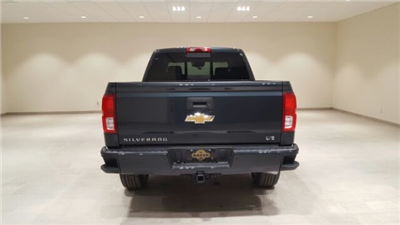 2017 Silverado 1500 Crew Cab 4x4,  Pickup #42562 - photo 6