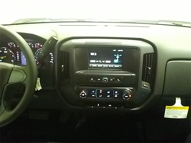 2018 Silverado 1500 Regular Cab 4x2,  Pickup #43802 - photo 10