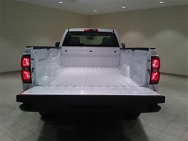 2018 Silverado 1500 Regular Cab 4x2,  Pickup #43802 - photo 19