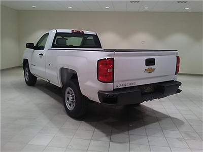 2018 Silverado 1500 Regular Cab 4x2,  Pickup #43802 - photo 2