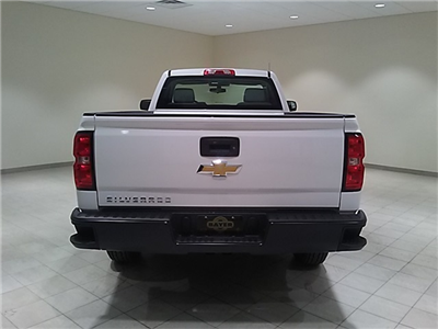 2018 Silverado 1500 Regular Cab 4x2,  Pickup #43802 - photo 6