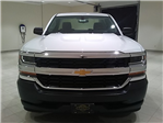 2018 Silverado 1500 Regular Cab 4x2,  Pickup #43802 - photo 4