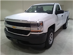 2018 Silverado 1500 Regular Cab 4x2,  Pickup #43802 - photo 1