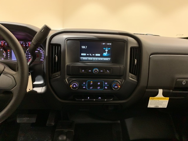 2018 Silverado 1500 Double Cab 4x4,  Pickup #43867 - photo 10