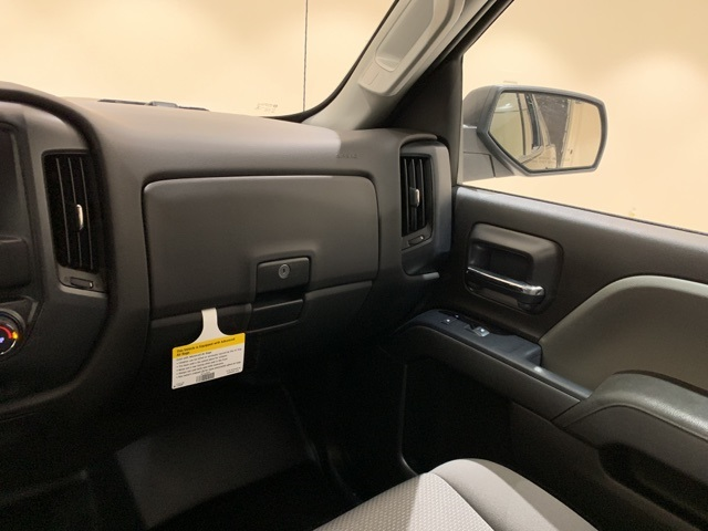 2018 Silverado 1500 Double Cab 4x4,  Pickup #43867 - photo 11