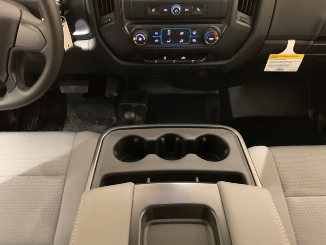 2018 Silverado 1500 Double Cab 4x4,  Pickup #43867 - photo 17