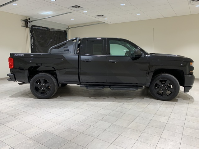 2018 Silverado 1500 Double Cab 4x4,  Pickup #43867 - photo 8