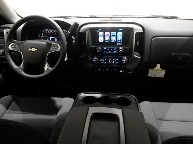 2018 Silverado 1500 Crew Cab, Pickup #43960 - photo 10