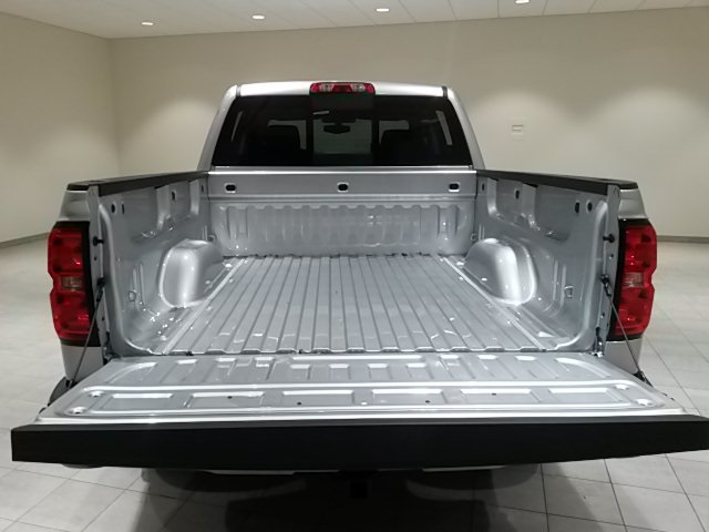 2018 Silverado 1500 Crew Cab, Pickup #43960 - photo 19