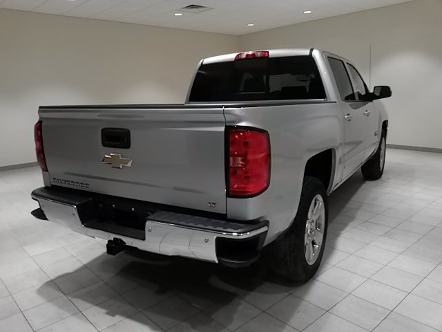 2018 Silverado 1500 Crew Cab, Pickup #43960 - photo 7