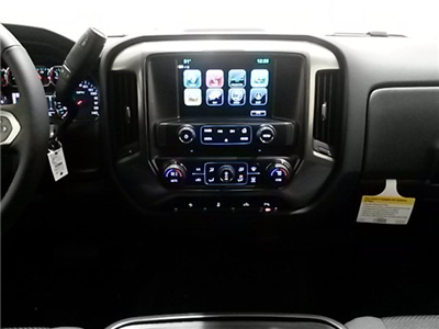 2018 Silverado 1500 Crew Cab, Pickup #43960 - photo 16