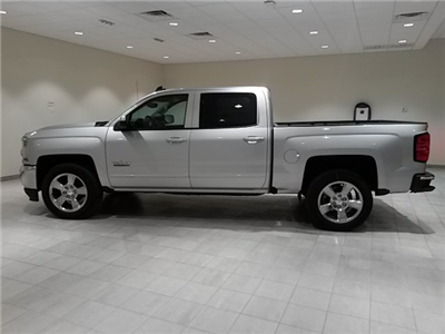 2018 Silverado 1500 Crew Cab, Pickup #43960 - photo 5