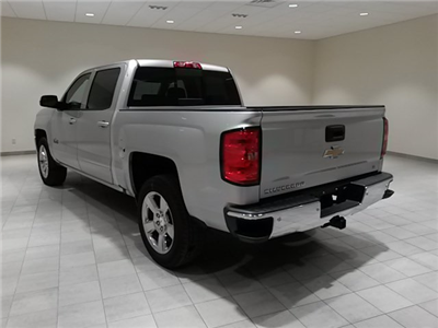 2018 Silverado 1500 Crew Cab, Pickup #43960 - photo 2